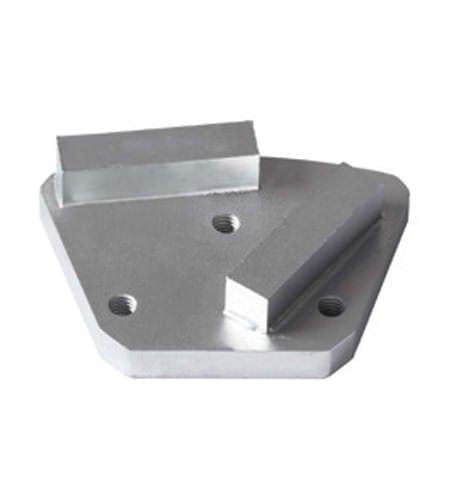 Entschichtungswerkzeug PKD Splitt standard