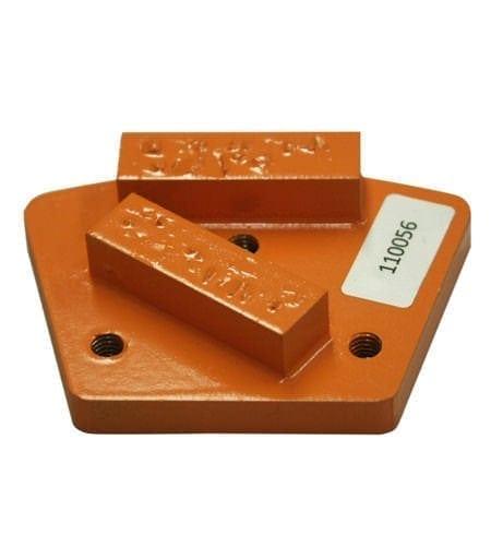 Entschichtungswerkzeug PKD Splitt XC orange