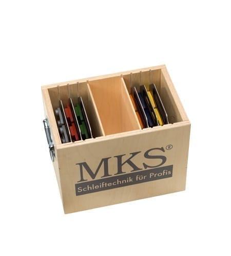 MKS Aufbewahrungsset fuer MKS Super-Wings