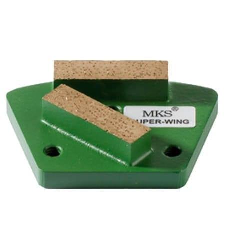 Diamantwerkzeug MKS Super-Wings MB 1