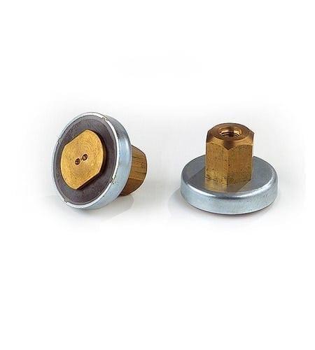 MKS Magnetkupplung mit M14 Gewinde für Handschleifmaschinen
