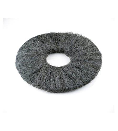 MKS Stahlwoll-Ring