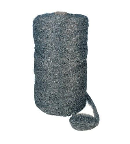 MKS Stahlwolle auf Rolle