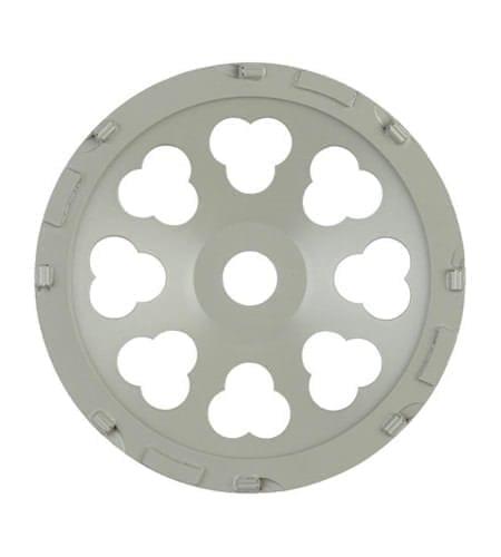 Schleiftopf PKD Vigor 8 FN für Entschichtung