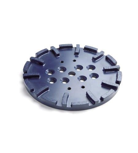 250 mm Werkzeug für Betonschleifer
