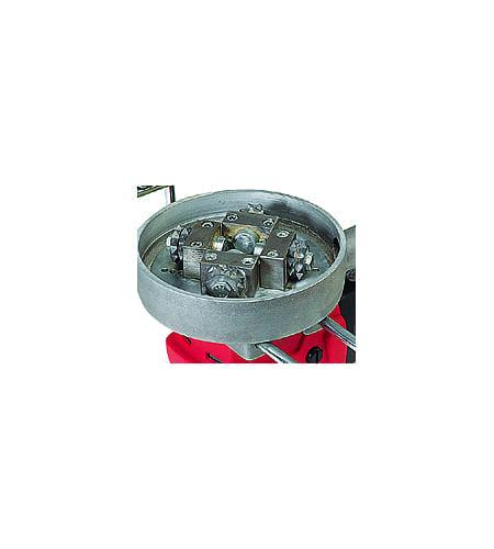 Hand-Feinfräsmaschine MKS FLEX LST604