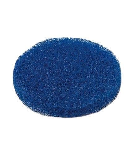 MKS Nylonpad blau