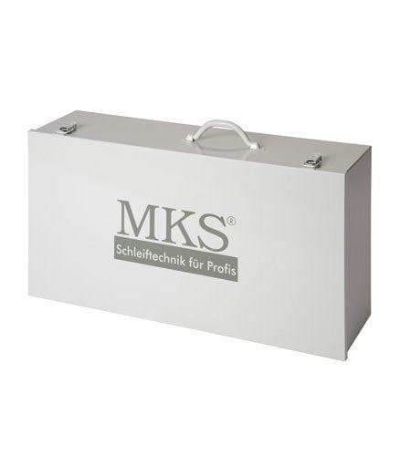 Metall-Aufbewahrungskoffer Handschleifmaschinen