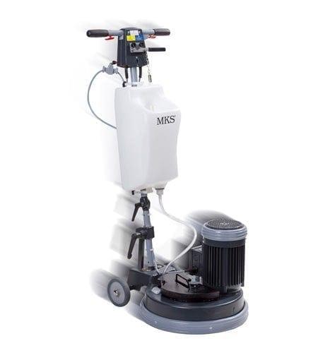 Einscheibenmaschine MKS Cleanstar 230 V