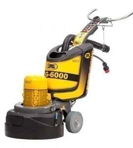 Bodenschleifmaschine PDG 6000