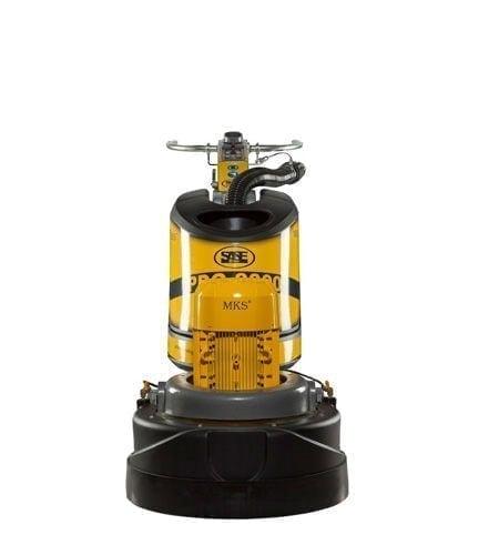 Bodenschleifmaschine PDG 8000