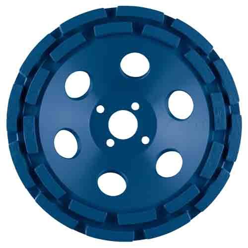 CUT-MAXX™ Schleiftopf dunkelblau