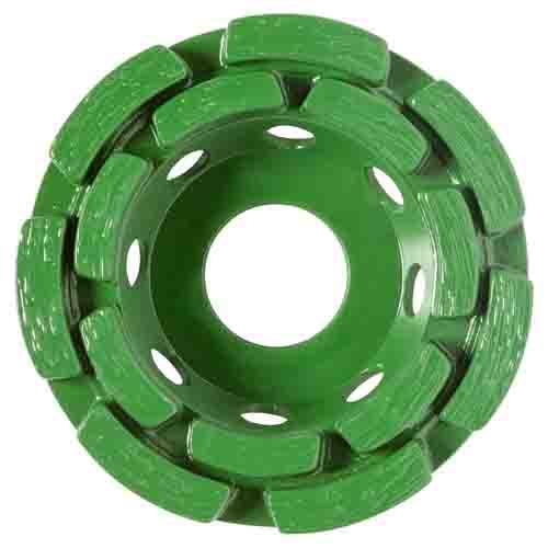 CUT-MAXX™ Schleiftopf grün