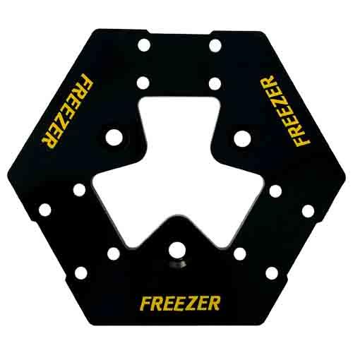 FREEZER™ Aufnahmeplatte