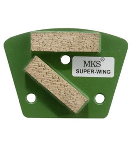 SUPER-WING Schleifwerkzeug, MB