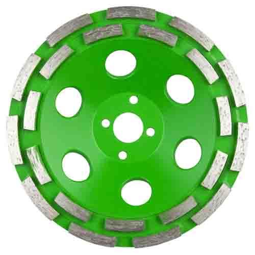 XC-Schleiftopf hellgrün