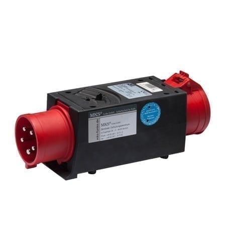 Strom-Adapter 32A auf 16A