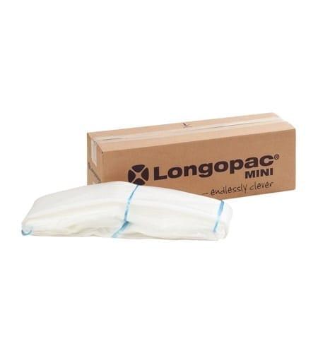 Longopac Endlosschlauch besonders dicke Materialstärke