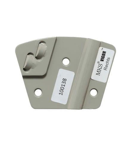 Entschichtungswerkzeug PKD VIGOR Laufrichtung rechts