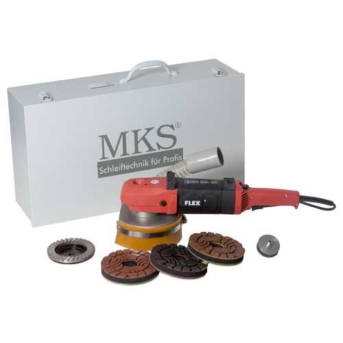 MKS® Trocken-Schleif-System (TSS)
