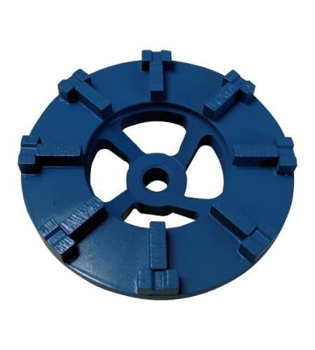 MKS Cut-Maxx für Retec Flex blau