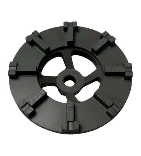 MKS Cut-Maxx für Retec Flex grau