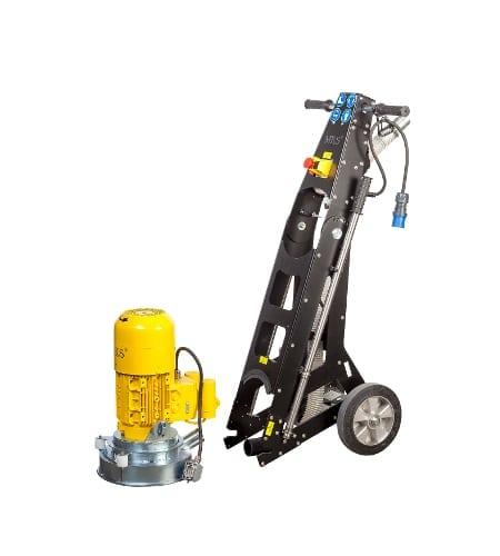 Eraser 270 Bodenschleifmaschine