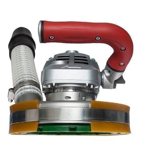 Handschleifmaschine MKS Blizzex 185