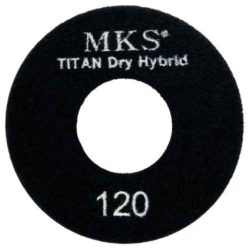 TITAN dry hybrid