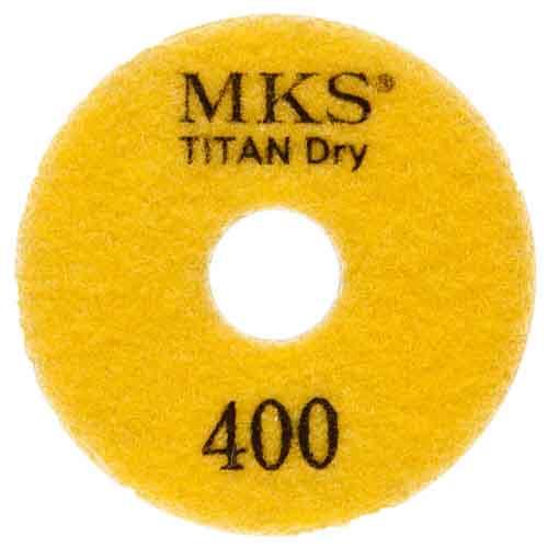 TITAN dry