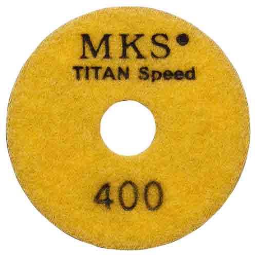 TITAN speed
