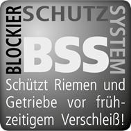 Blocker Schutz System