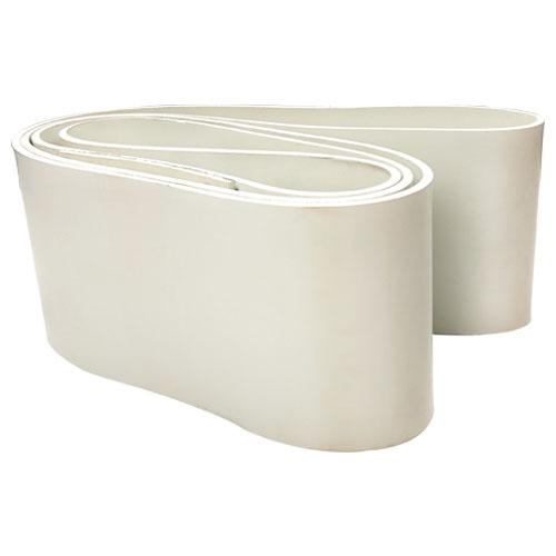 Spritzschutz Kunststoff flexibel