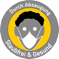 Staubfrei & Gesund