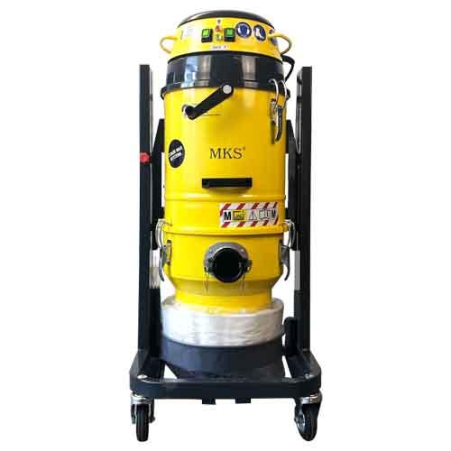 M-JET 2-56 T Longopac® Frontansicht tief